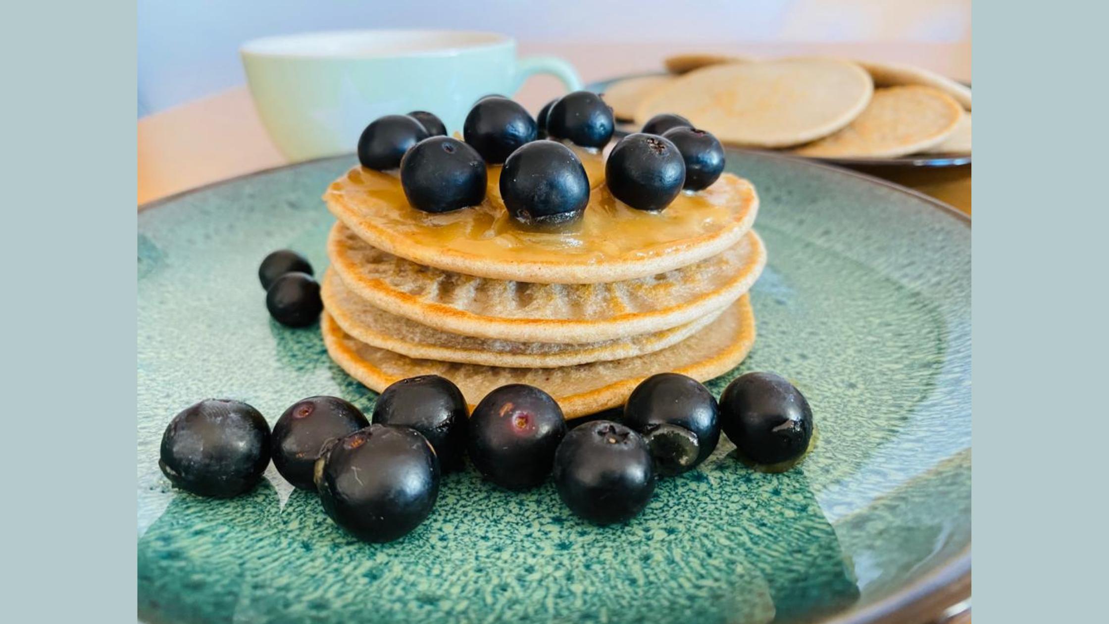 Desayuno antiinflamatorio